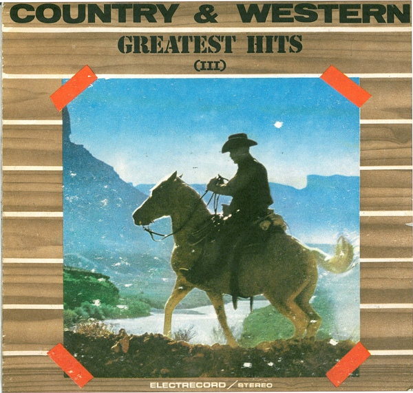 Country & Western greatest hits 3