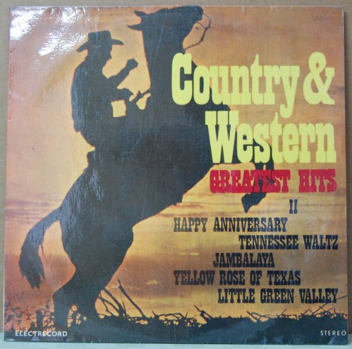 Country & Western greatest hits 2